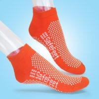 SafeFeet® Non-Slip Socks